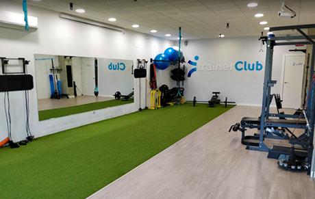 Instalaciones Centro TrainerClub Interior 01