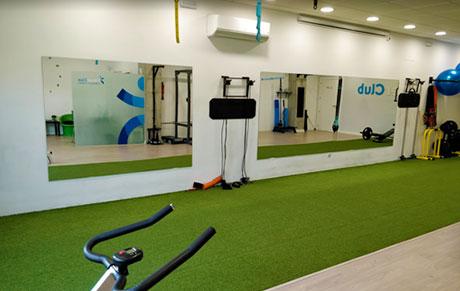 Instalaciones Centro TrainerClub Interior 03