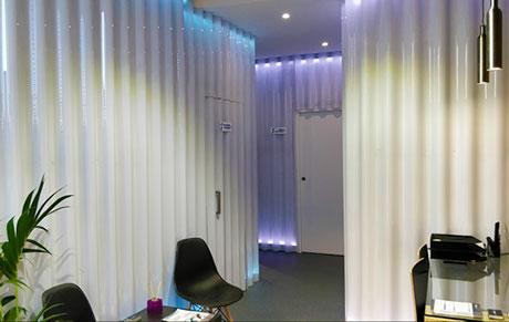 Instalaciones Centro TrainerClub Interior 05
