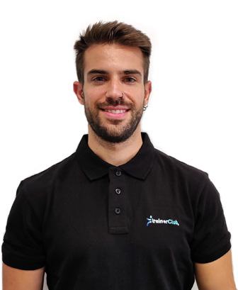David Ruíz Entrenador Personal Granada TrainerClub