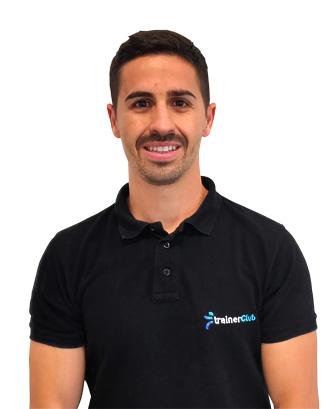 David Hinojosa Dietista Nutricionista Granada TrainerClub