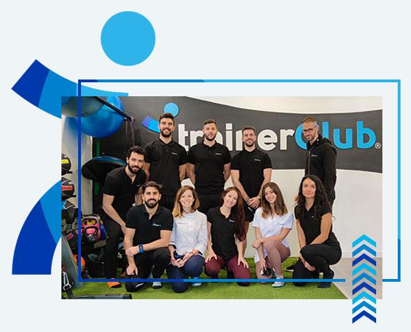 Equipo TrainerClub Granada