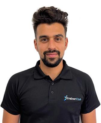 Miguel Garnica Dietista Nutricionista Granada TrainerClub