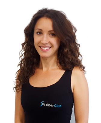 Thais Aranda Dietista Nutricionista Granada TrainerClub